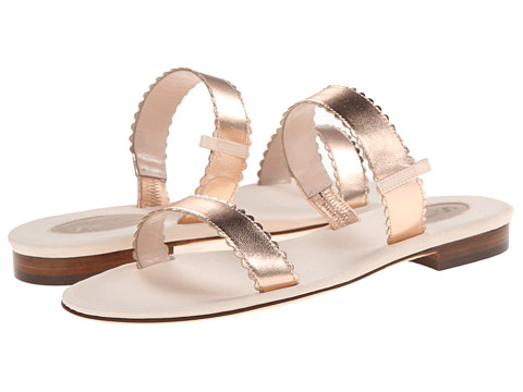 SJP by Sarah Jessica Parker - Holly (Rose Gold Nappa) Women