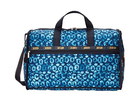 LeSportsac Luggage - Large Weekender (Tulum) Duffel Bags