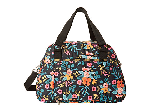 LeSportsac Luggage - Abbey Carry On (Marion Floral) Carry on Luggage