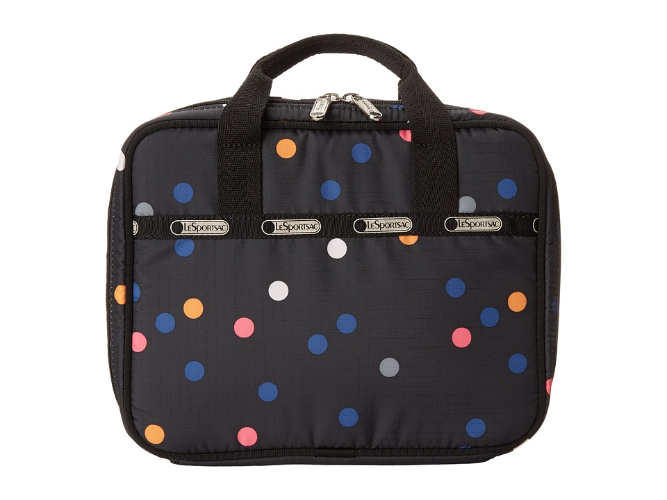 LeSportsac Luggage - Lunch Box (Litho Dot) Bags