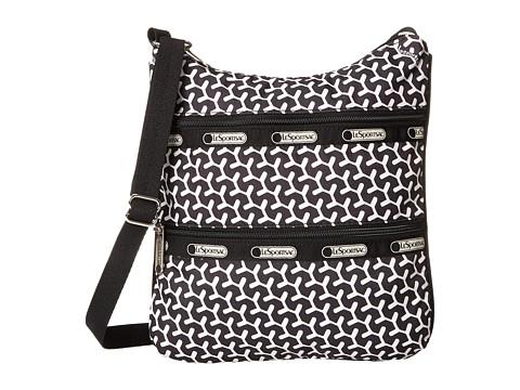 LeSportsac - Kylie (Peppercorn) Handbags