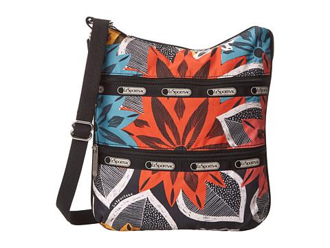 LeSportsac - Kylie (Caraway Floral) Handbags