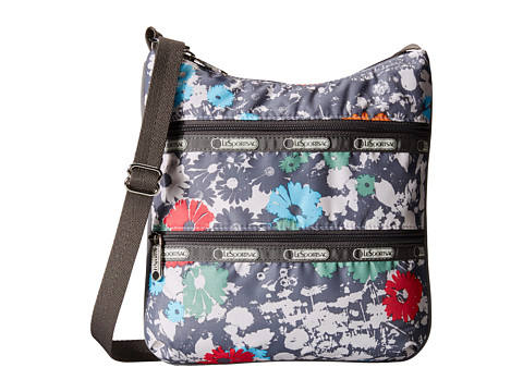LeSportsac - Kylie (Chroma Flower) Handbags