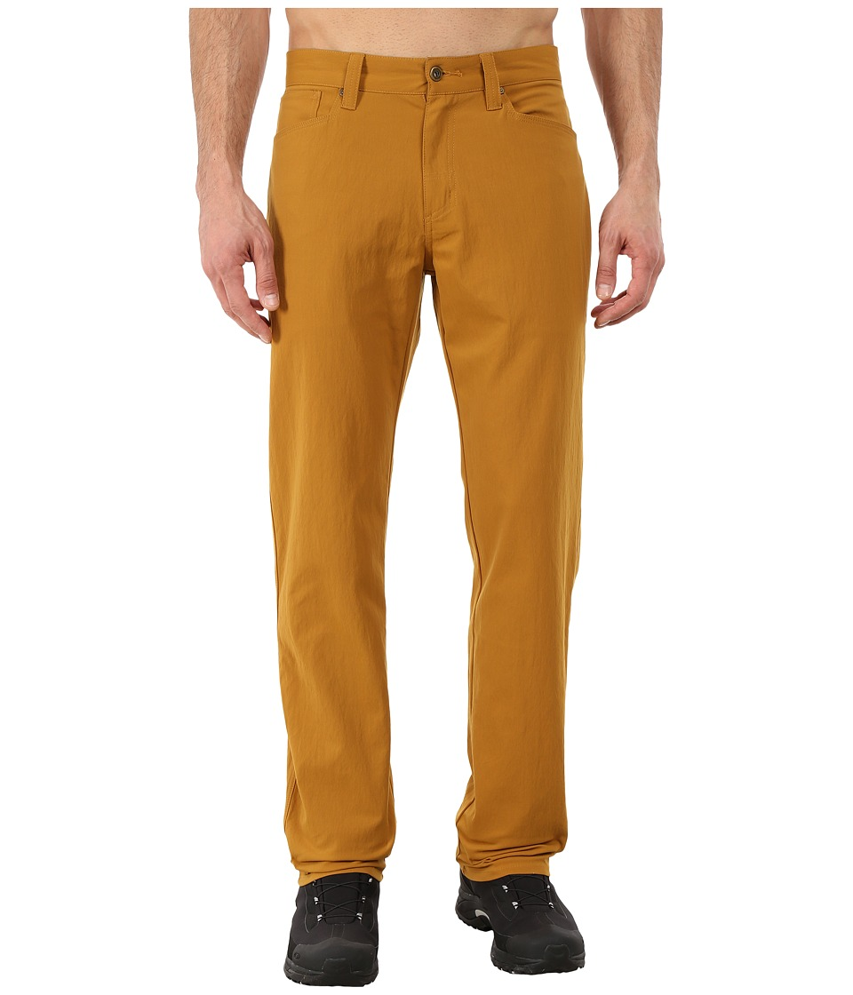 Mountain Hardwear - Piero Five-Pocket Pants (Underbrush) Men's Casual Pants
