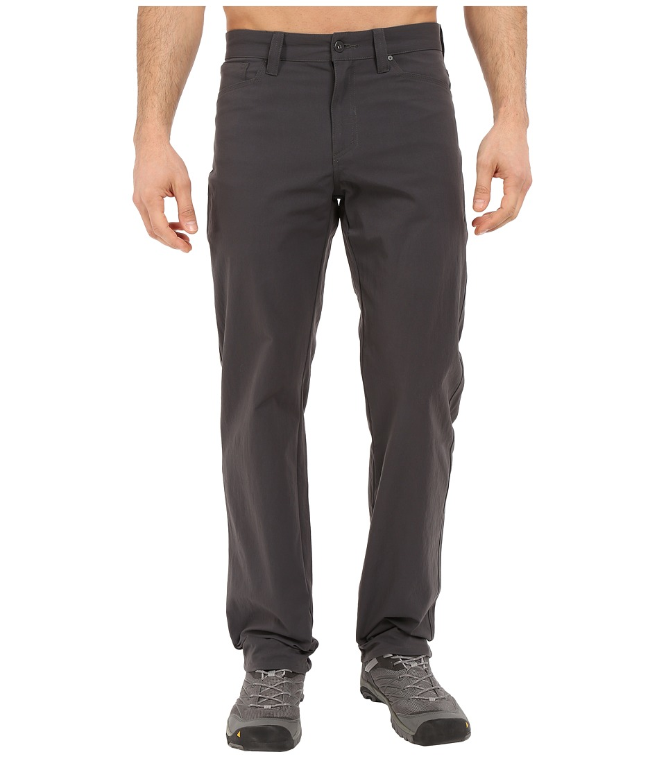 Mountain Hardwear - Piero Five-Pocket Pants (Shark) Men's Casual Pants