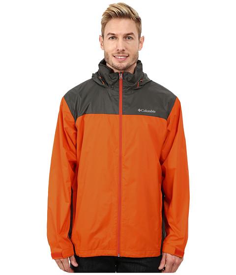 UPC 888458683897 - Columbia - Glennaker Lake Rain Jacket (Tangy ...
