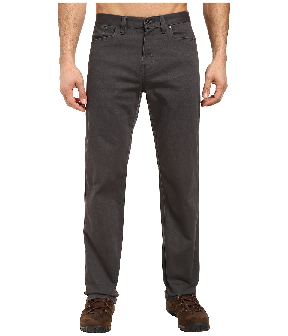 Mountain Hardwear - Passenger Five-Pocket Pants (Shark) Men's Casual Pants
