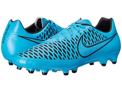 Nike - Magista Onda FG (Turquoise Blue/Black/Turquoise Blue) Men