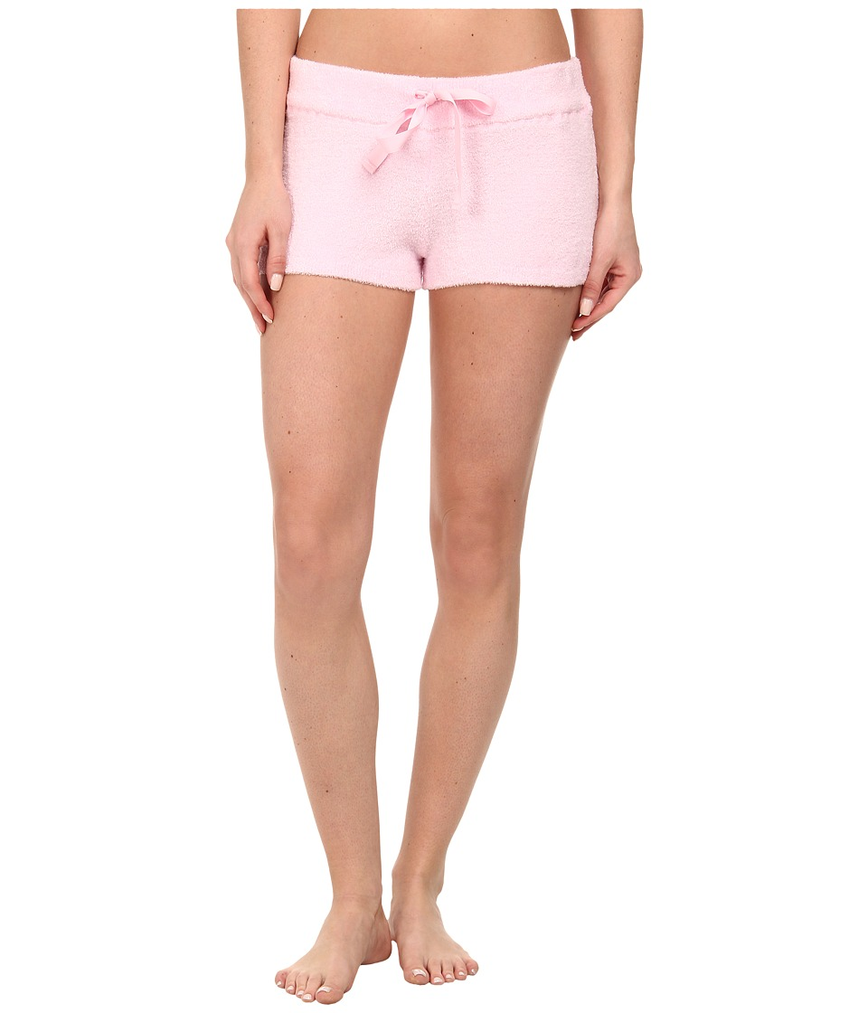 P.J. Salvage - Pink Sleep Shorts (Pink) Women