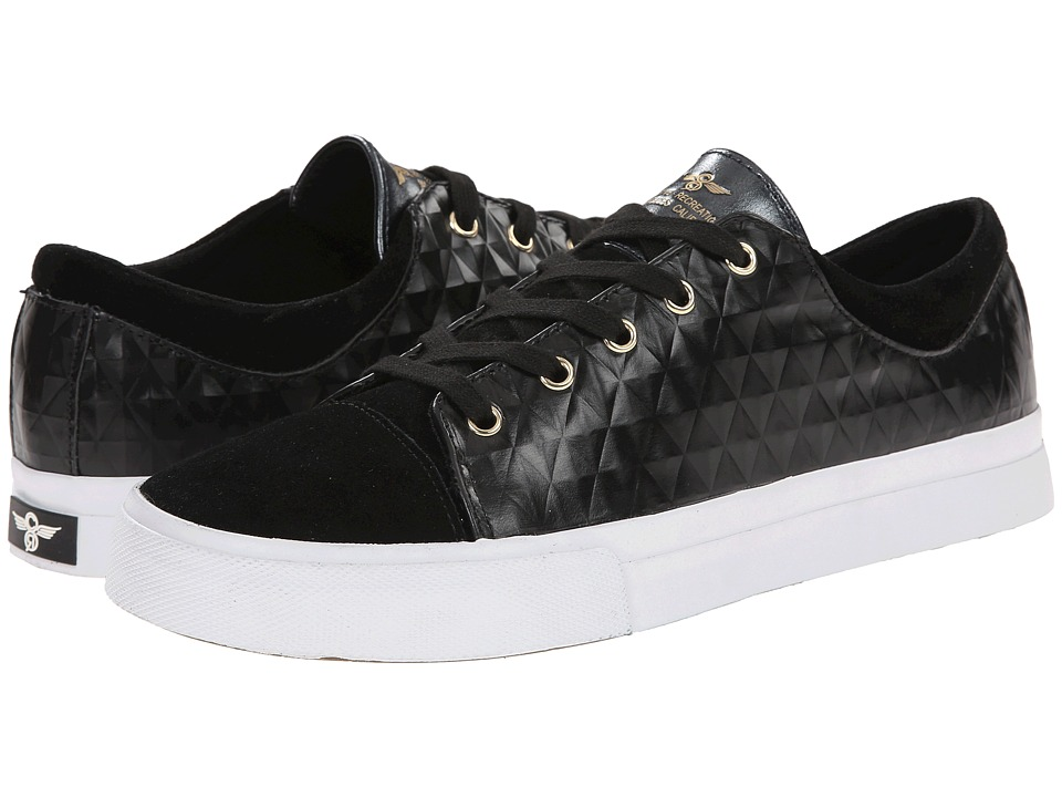 Creative Recreation Forlano (Black Diamonds) Men