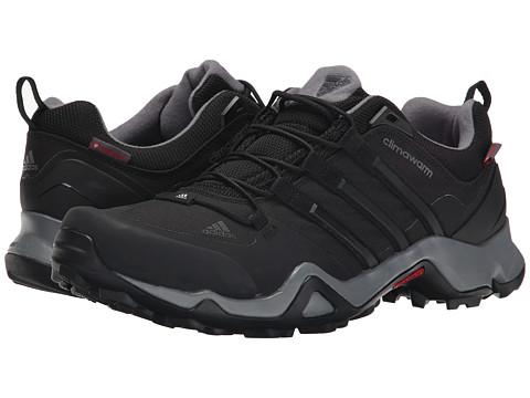 adidas Outdoor - Terrex Swift CW (Black/Vista Grey/Chalk White) Men