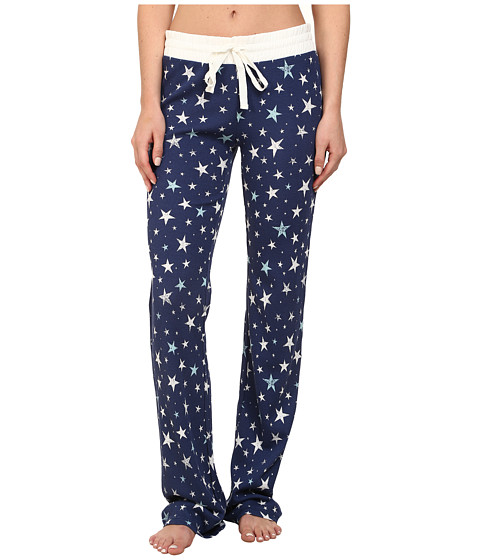 P.J. Salvage - Team USA Stars PJ Bottom (Navy) Women's Pajama