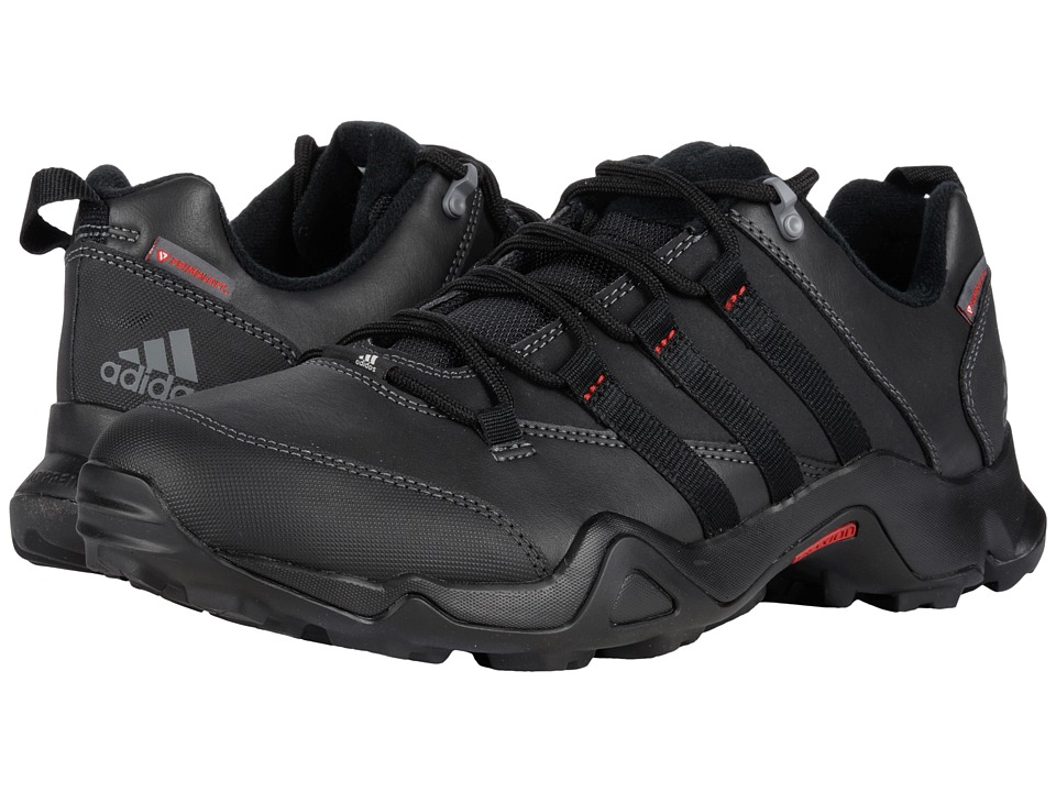 adidas Outdoor - CW AX2 Beta (Black/Vista Grey/Power Red) Men's Shoes