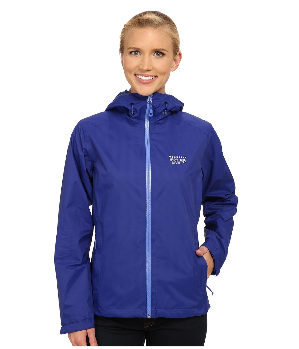 Mountain Hardwear - Finder Jacket (Dynasty) Women's Jacket