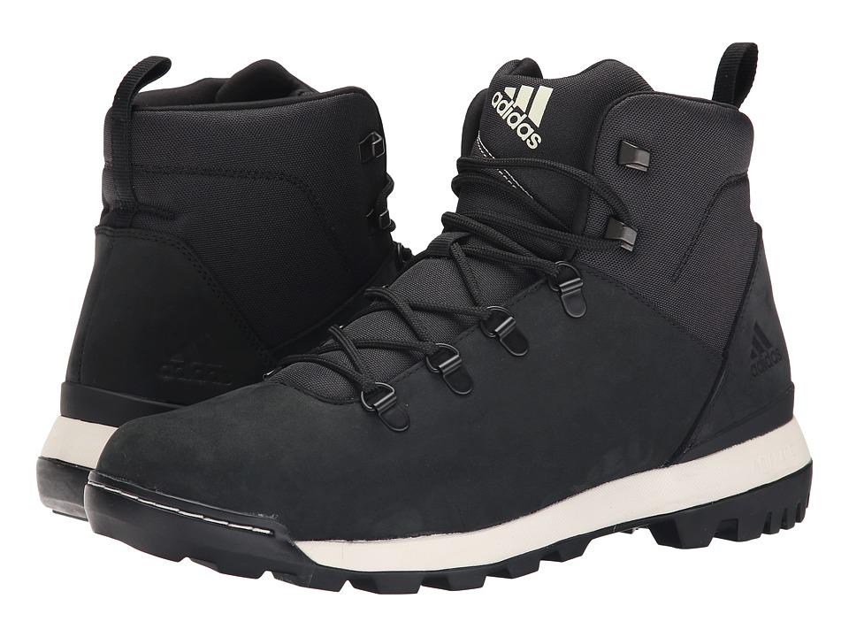 adidas Outdoor - Trailcruiser Mid (Black/Chalk White/Black) Men
