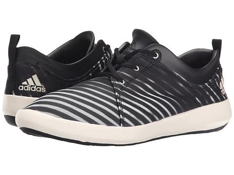 adidas Outdoor - Satellize (Black/Chalk White/Black) Men