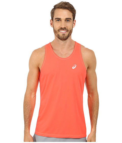 ASICS - Singlet (Fiery Flame) Men