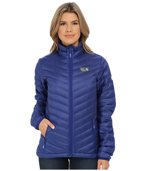Mountain Hardwear - Nitrous Down Jacket (Dynasty) Women's Jacket