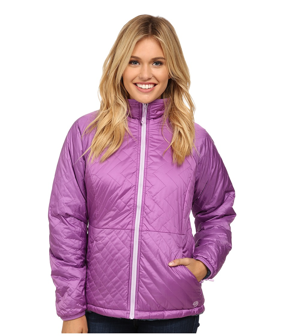 Mountain Hardwear - Switch Flip Jacket (Northern Lights/Zinc) Women's Coat