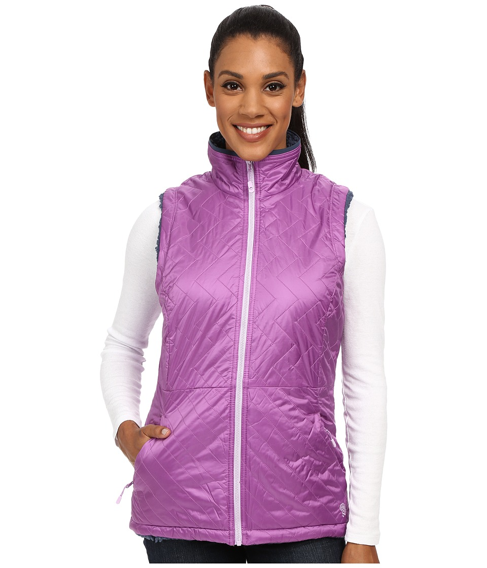 Mountain Hardwear - Switch Flip Vest (Northern Lights/Zinc) Women's Vest