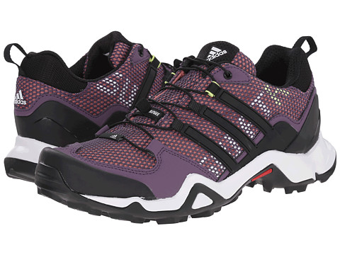 adidas Outdoor - Terrex Swift R (Raw Pink/Black/Ash Purple) Women