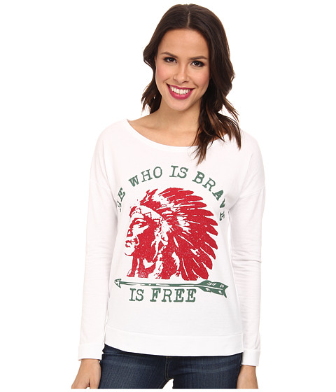 Gypsy SOULE - Brave Chief (White) Women