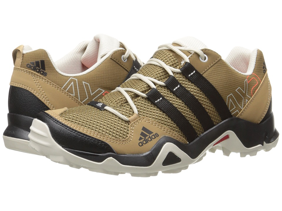 adidas Outdoor - AX2 (Cardboard/Black/Brown Oxide) Women