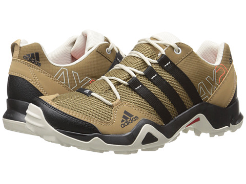 adidas Outdoor - AX2 (Cardboard/Black/Brown Oxide) Women's Shoes