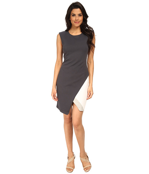 Bailey 44 - Thelma Dress (Ebony) Women's Dress