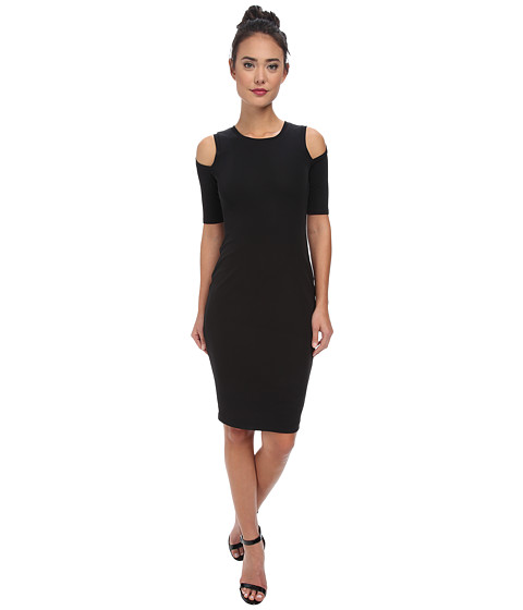Bailey 44 - Deck Dress (Black) Women's Dress