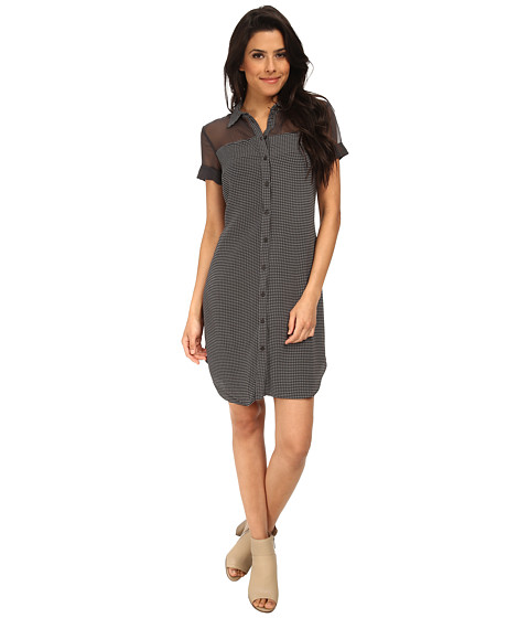 Bailey 44 - Printed Court Shirt Dress (A/S) Women's Dress