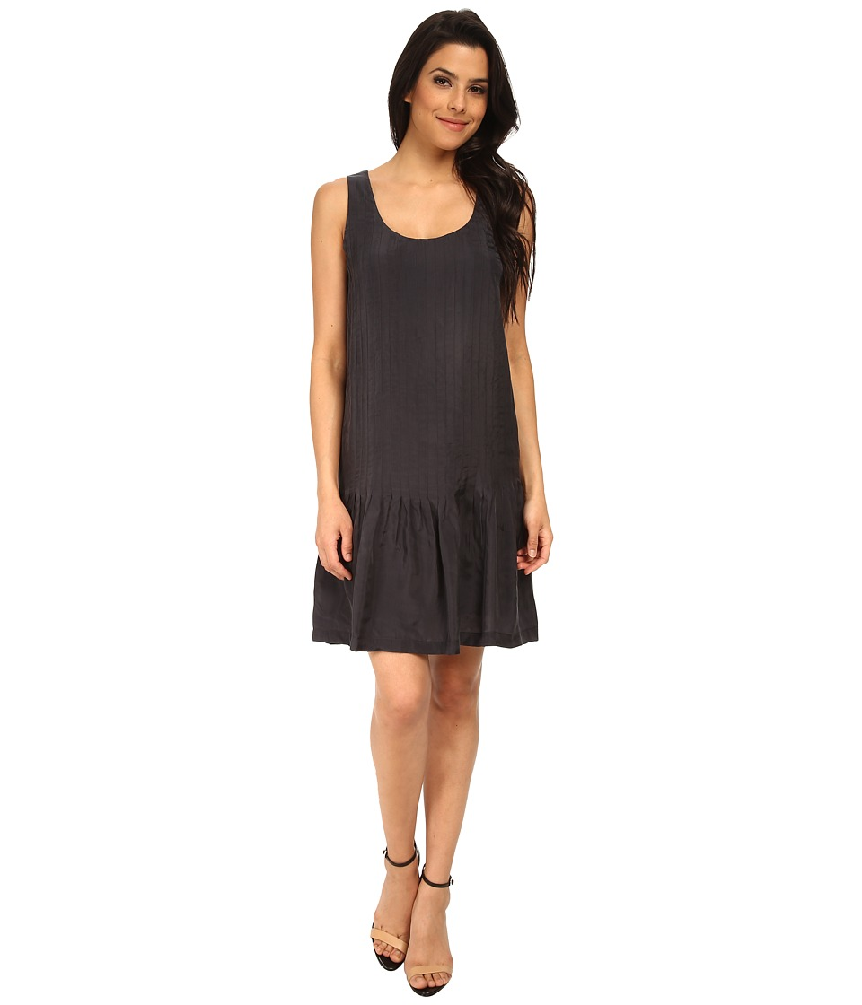 Bailey 44 - Davis Dress (Ebony) Women's Dress