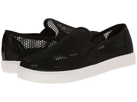 Wanted - Carnegie (Black) Women's Slip on Shoes