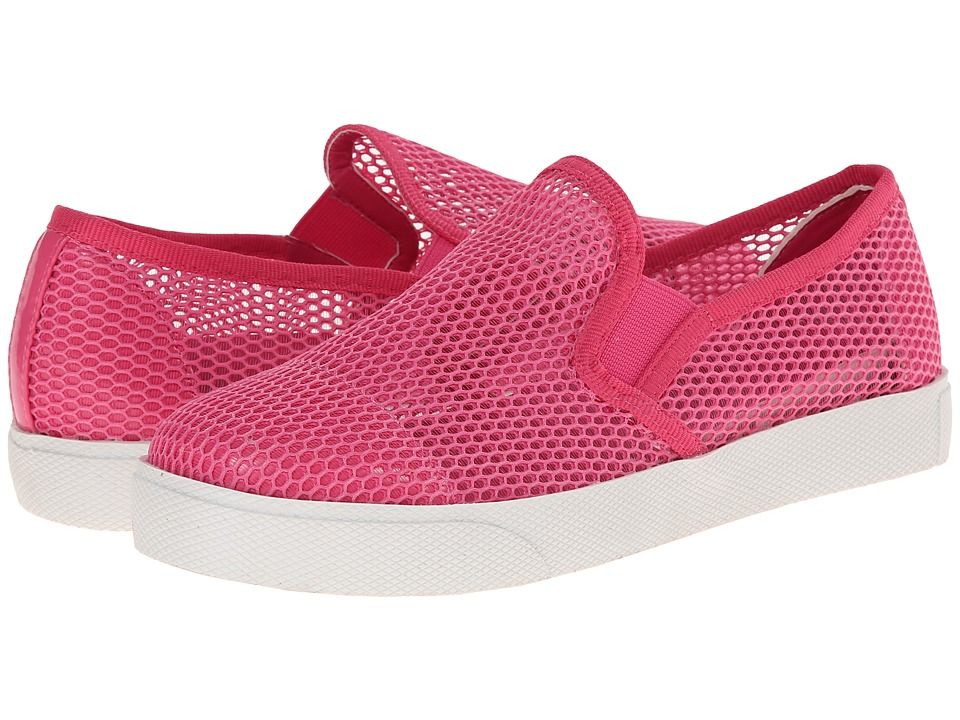 Wanted - Carnegie (Fuchsia) Women's Slip on Shoes