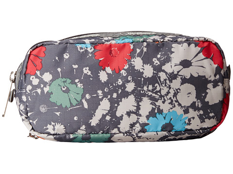 LeSportsac - Kevyn (Chroma Flower) Cosmetic Case