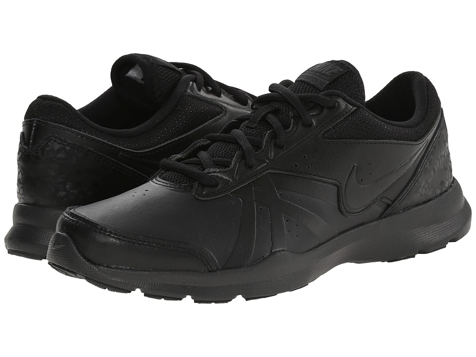 Nike - Core Motion TR 2 (Black/Black) Women's Cross Training Shoes
