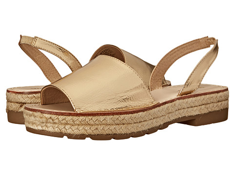 Wanted - Blanca (Gold) Women's Sandals