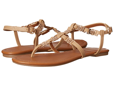 Wanted - Filigree (Natural) Women's Sandals