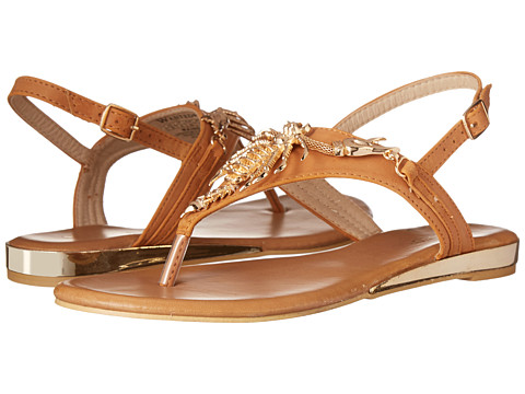Wanted - Maine (Tan) Women's Sandals