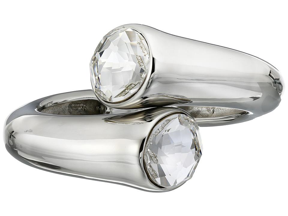 Kenneth Jay Lane - 6312BPSC Bracelet (Polished Silver) Bracelet