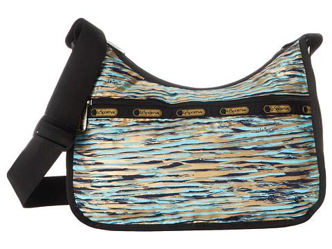 LeSportsac - Classic Hobo Bag (Gold Coast) Cross Body Handbags