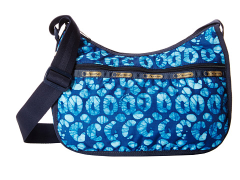LeSportsac - Classic Hobo Bag (Tulum) Cross Body Handbags