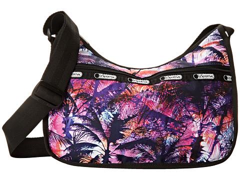 LeSportsac - Classic Hobo Bag (Maui) Cross Body Handbags