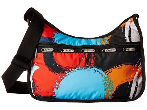 LeSportsac - Classic Hobo Bag (Expressionist) Cross Body Handbags