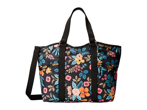 LeSportsac - Small Carryall (Marion Floral) Handbags