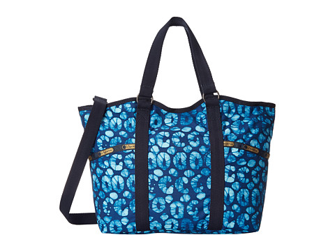 LeSportsac - Small Carryall (Tulum) Handbags