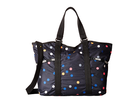 LeSportsac - Small Carryall (Litho Dot) Handbags