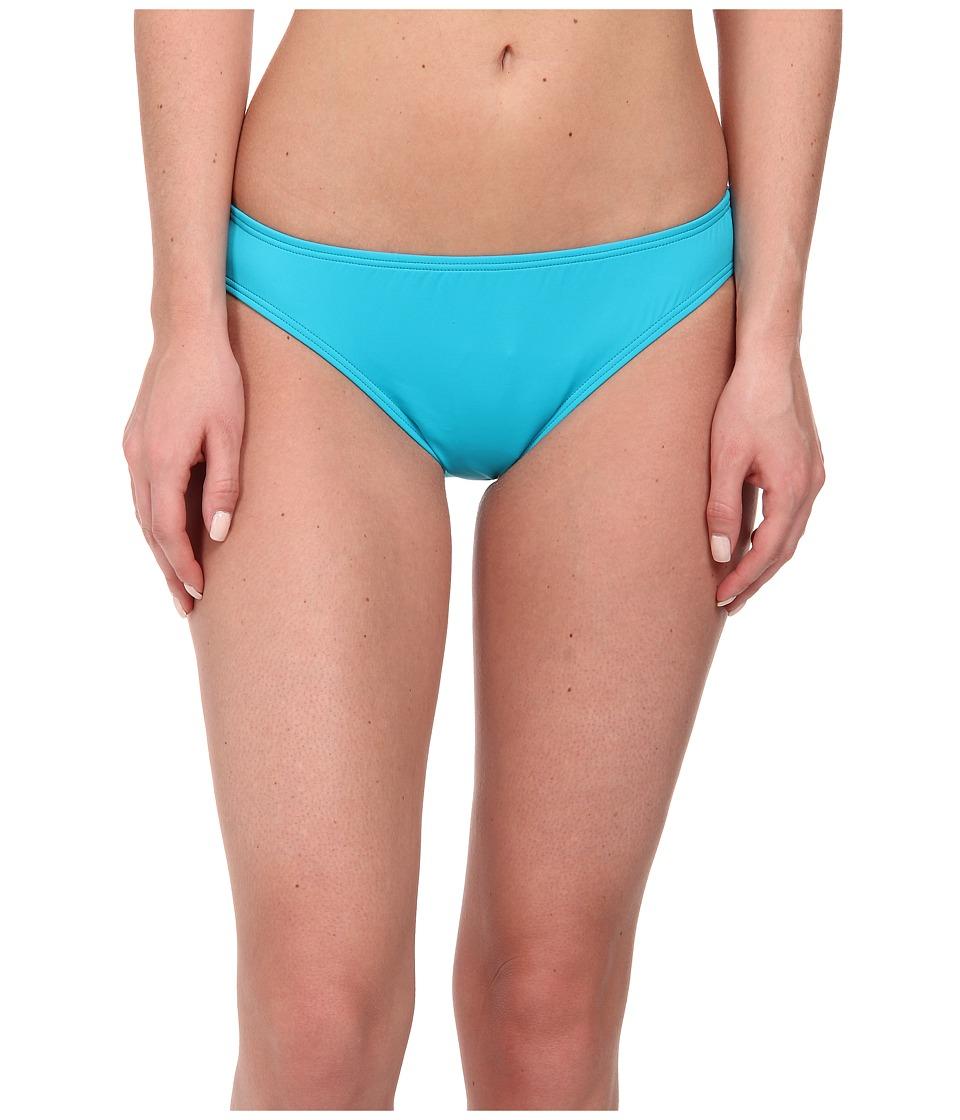 Tommy Bahama - Pearl Hipster (Seaside Green) Women's Swimwear