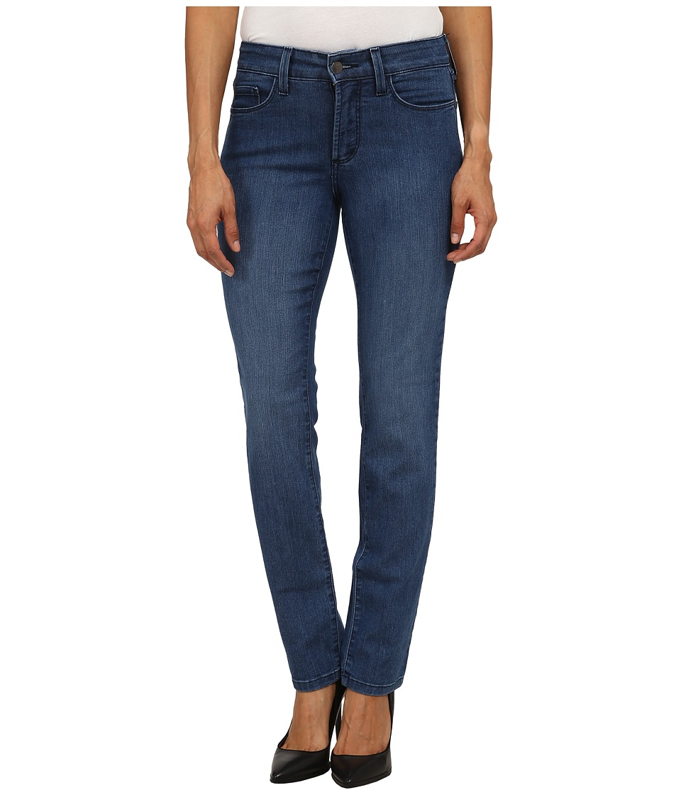 NYDJ Petite - Petite Sheri Skinny in Yucca Valley (Yucca Valley) Women's Jeans