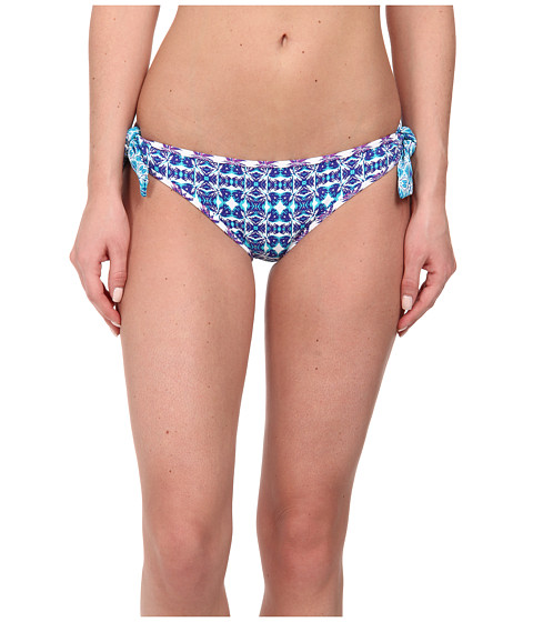 Tommy Bahama - Kaleidoscope Rev Tie Hipster (Multicolor) Women